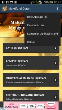 Makrifatul Quran screenshot 6
