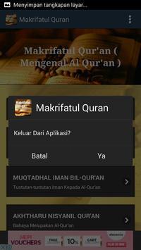 Makrifatul Quran screenshot 7
