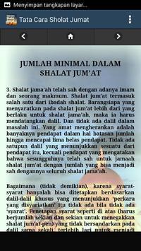 Kunci Ibadah Jum'at Lengkap screenshot 6