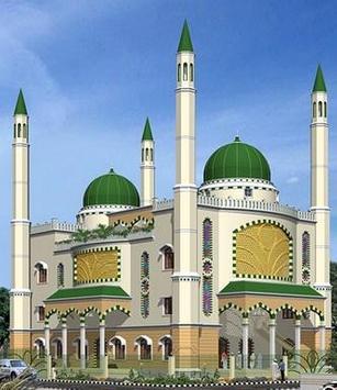 Mosque Design Ideas apk screenshot