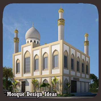 Mosque Design Ideas poster