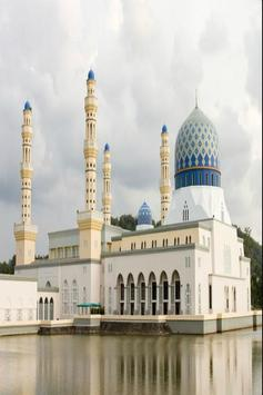 Mosque Wallpapers HD screenshot 3