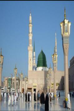 Mosque Wallpapers HD screenshot 5