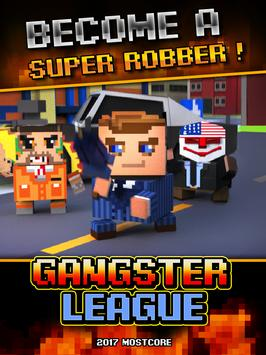 Gangster League - the Payday Crime screenshot 8