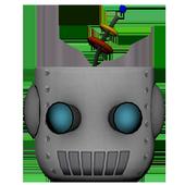 zBot Runner icon