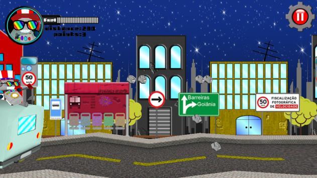 zBot Runner apk screenshot
