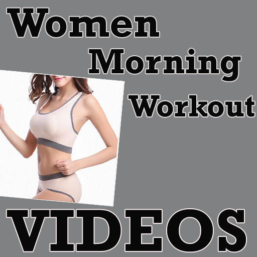 Morning Workout Exercise WOMEN