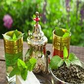 Moroccan Tea icon