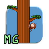 Monkey Up Tree icon