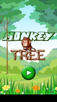 Monkey Up Tree poster