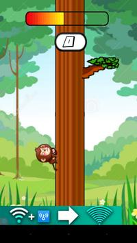 Monkey Up Tree screenshot 2