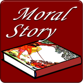 Moral Story icon