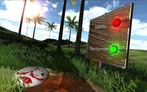 Go home Juego 3D plataformas screenshot 5