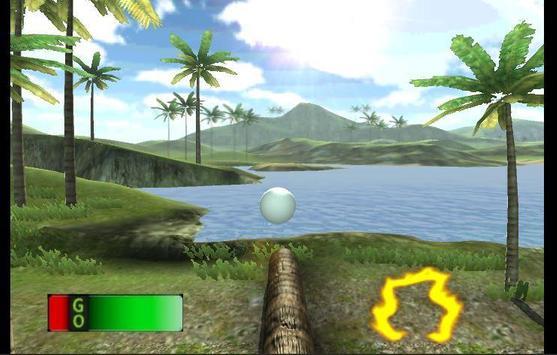 Go home Juego 3D plataformas screenshot 1