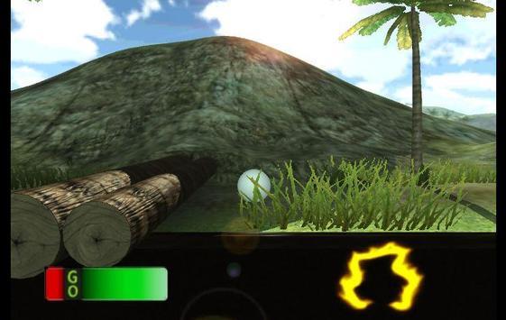 Go home Juego 3D plataformas screenshot 3