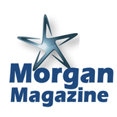Morgan Magazine icon