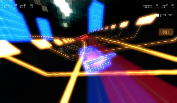 Car Race Vintage apk screenshot