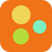 Moving Dots icon