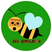 The Bee Simulator VR icon
