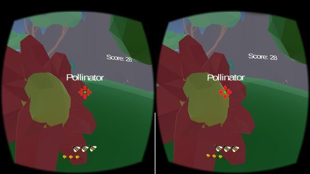 The Bee Simulator VR screenshot 3