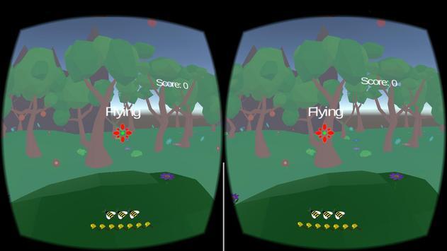 The Bee Simulator VR screenshot 1