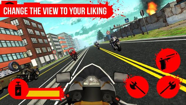Moto Bike Offroad Ride 3D apk screenshot