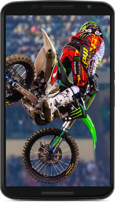 100+ Wallpaper Android Motocross HD Paling Baru