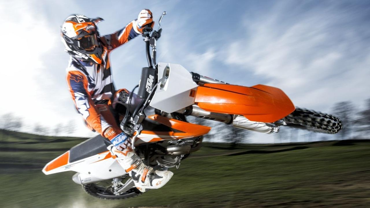 Dangerous Dirt Bike Wallpaper For Android Apk Download