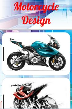 Motorcycle Design screenshot 1