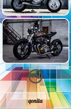 Motorcycle Design screenshot 2