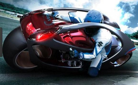 Motorcycle Design screenshot 7