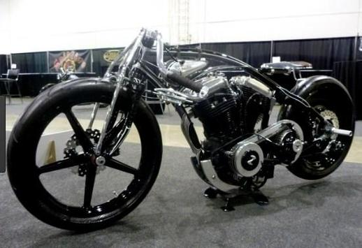 Motorcycle Design screenshot 6