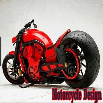 Motorcycle Design screenshot 8