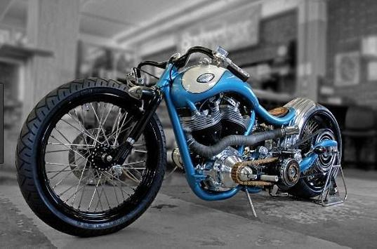Motorcycle Design apk screenshot