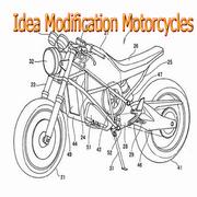 Design Motorcycles