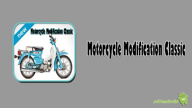 Motorcycle ModificationClassic screenshot 1