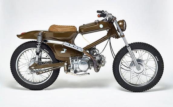 Motorcycle ModificationClassic screenshot 3