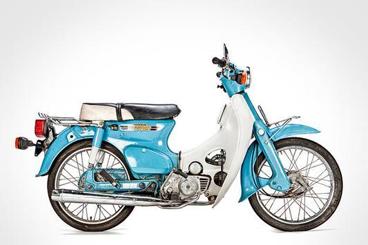 Motorcycle ModificationClassic screenshot 4