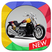 Motorcycle Modification Gallery icon