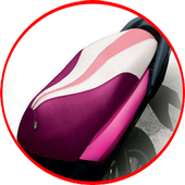 Motorcycle Seat Modification icon