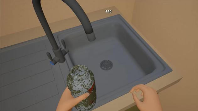Mother Simulator screenshot 2