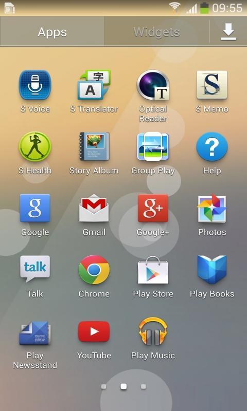 ... Spark 2 Free Live Wallpaper screenshot 3