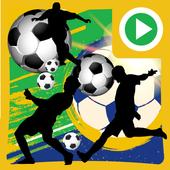 Soccer Spirit Free Wallpaper icon