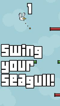 Swingull apk screenshot