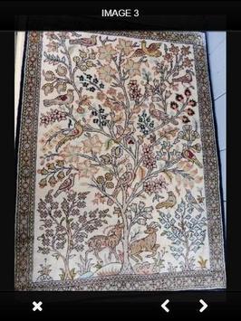 Motive Carpet screenshot 11