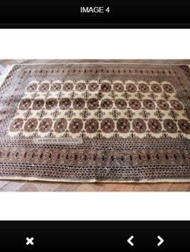 Motive Carpet screenshot 12
