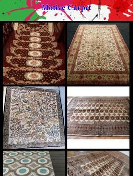 Motive Carpet screenshot 16