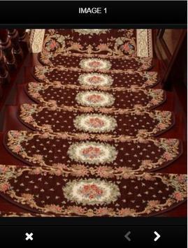 Motive Carpet screenshot 1