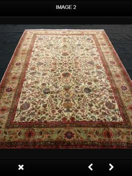 Motive Carpet screenshot 2