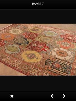 Motive Carpet screenshot 7